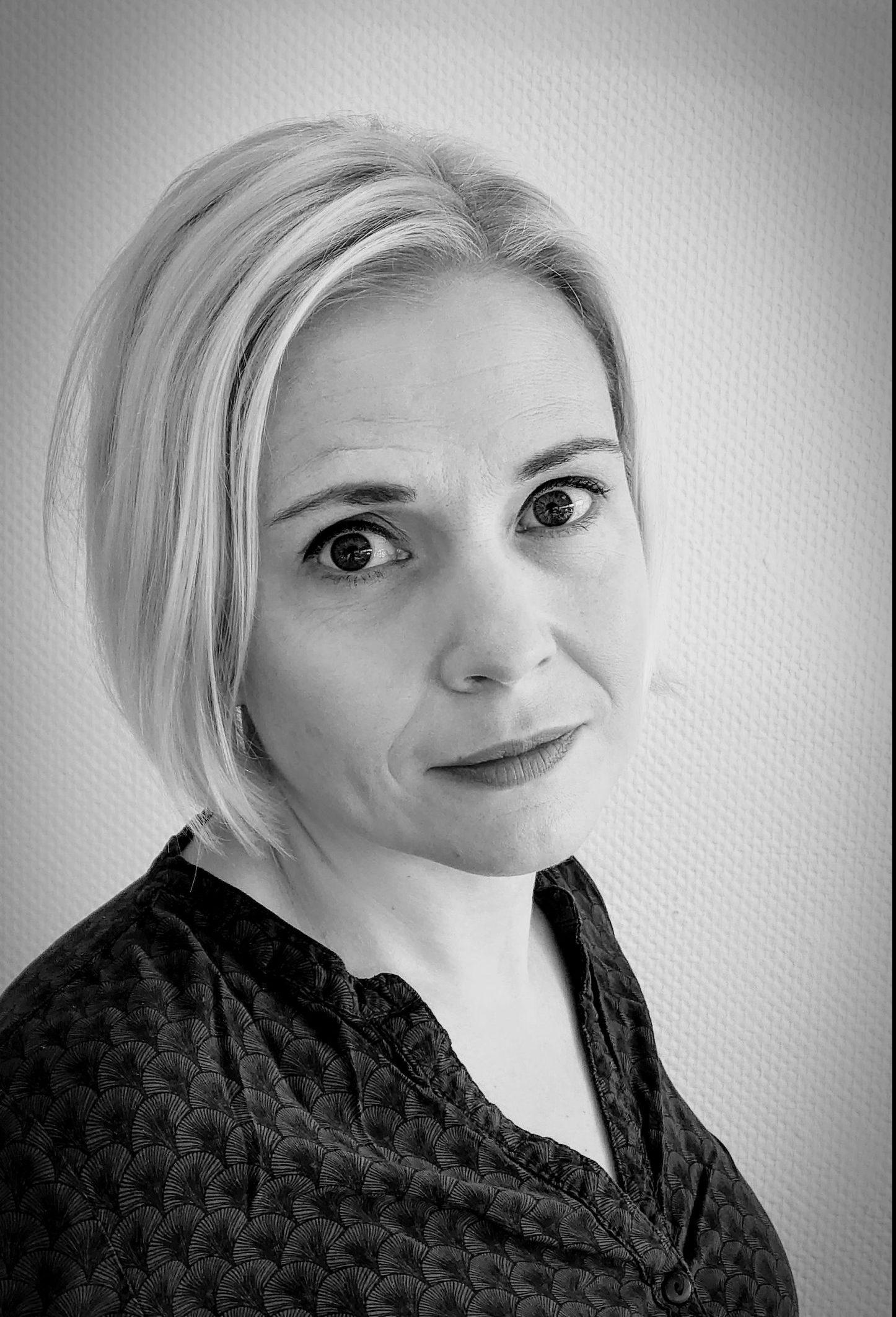 Hanne M Lund