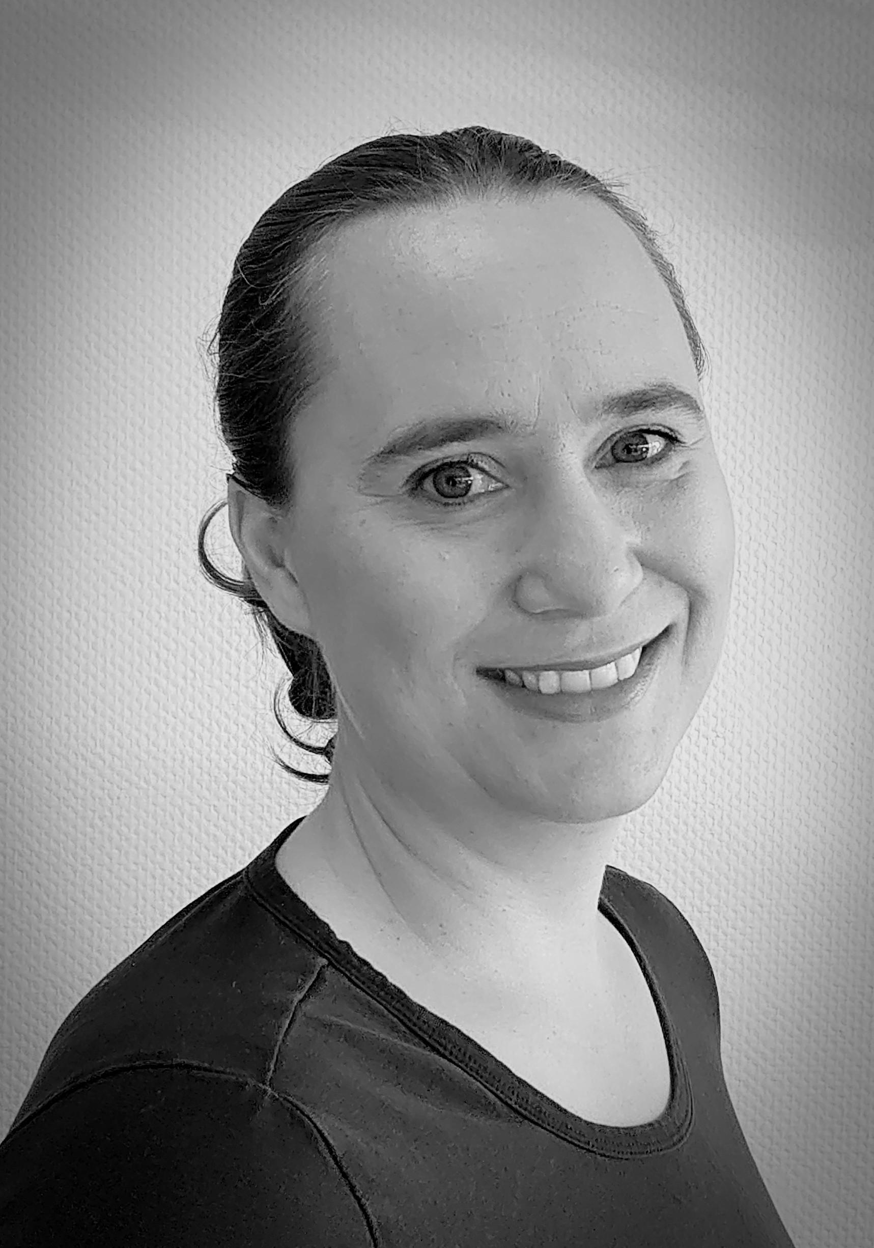 Marianne Rapp Hauge